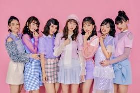 全員高校生の注目株! レコ大新人賞のガールズグループ「Chuning Candy」とは?