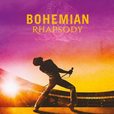 『Bohemian Rhapsody(The Original Soundtrack)』