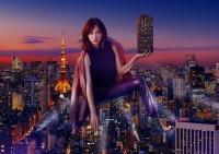 「AI 家売るオンナ」配信 放送業界初、ドラマキャラクターとグループ会話