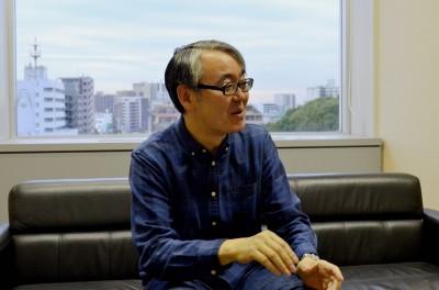 タワーレコード株式会社 嶺脇育夫 代表取締役社長