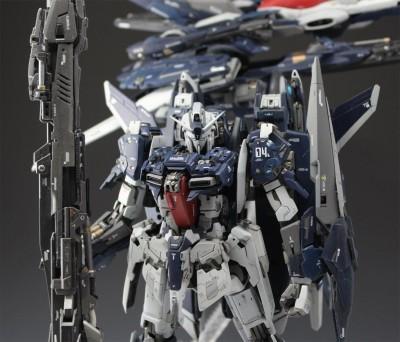 MSZ-006-4 ゼータキュアノス