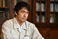 阿部寛、50代でつかんだ新たな代表作 『下町ロケット』で開花した平凡な男役の存在感