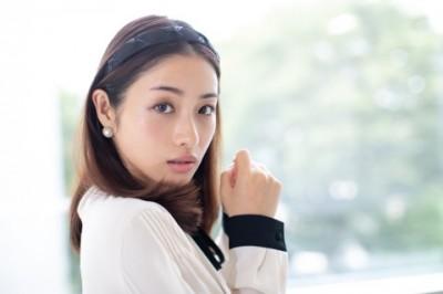 石原さとみ 撮影/田中達晃 (C)oricon ME inc.