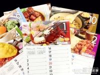 """なぜ人気?いわさき""""食品サンプル""""カレンダー、担当明かす「60年""""技術""""の変遷」"""