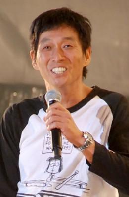 誰もが認める名司会者、明石家さんまが1位に返り咲き(C)ORICON NewS inc.