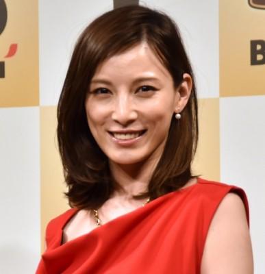 第2子を出産した加藤あい (C)ORICON NewS inc.