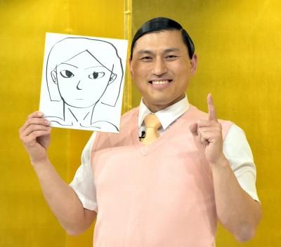 婚姻届を提出しクミさんと結婚したオードリー春日俊彰 (C)ORICON NewS inc.