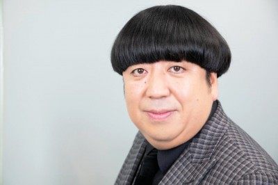 バナナマン・日村勇紀 写真:田中達晃