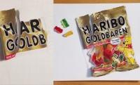 """いいねを集める""""食べられないグミ""""? 高校2年生の色鉛筆アーティストが、SNSで発信する理由"""
