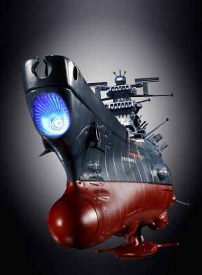 (c)西崎義展/宇宙戦艦ヤマト2202製作委員会