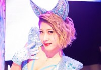 【バーレスクダンサー】Kumi、引きこもりがちだった小学生時代 「ダンス」に出会って人生が変わった
