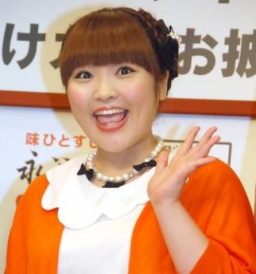 2月5日に結婚を生報告した柳原可奈子 (C)ORICON NewS inc.