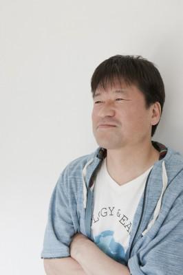独特の世界観を見せる佐藤二朗(写真:逢坂聡)