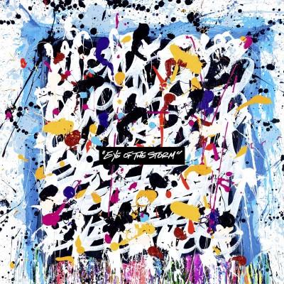 ONE OK ROCKの2年ぶり9作目となるニューアルバム『Eye of the Storm』