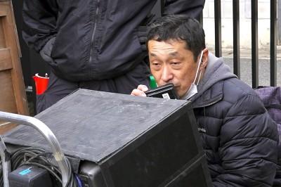 坂本浩一監督