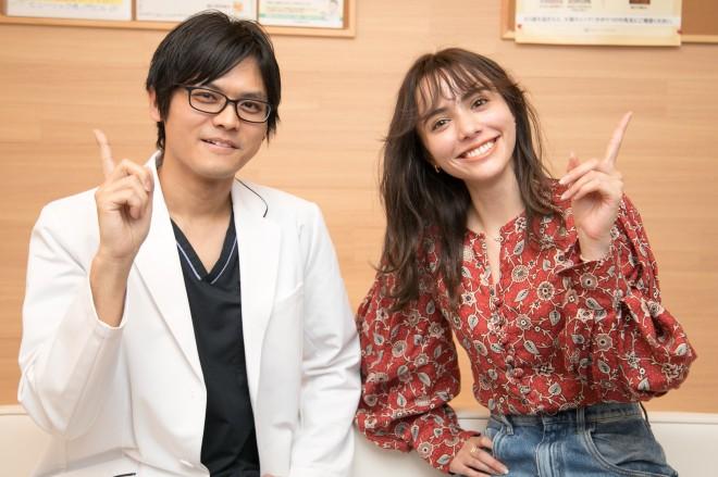 霞ヶ関診療所 院長・加賀康宏先生に、お話を聞きます!
