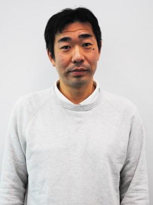 五箇公貴氏/テレビ東京 コンテンツ事業局 コンテンツビジネス部 副部長 プロデューサー