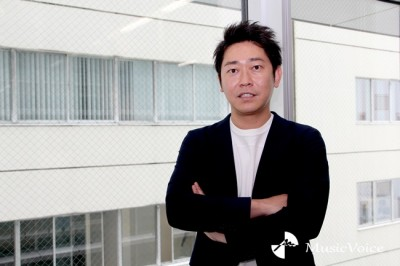 AbemaTV制作局長・谷口達彦氏