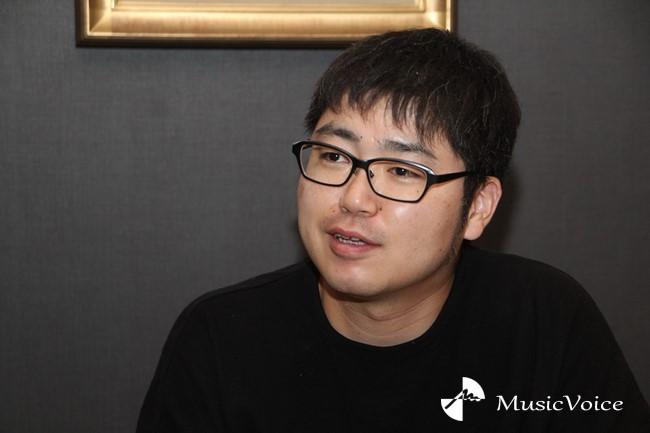 TOKYO FANTASY取締役・宍戸亮太氏(C)MusicVoice
