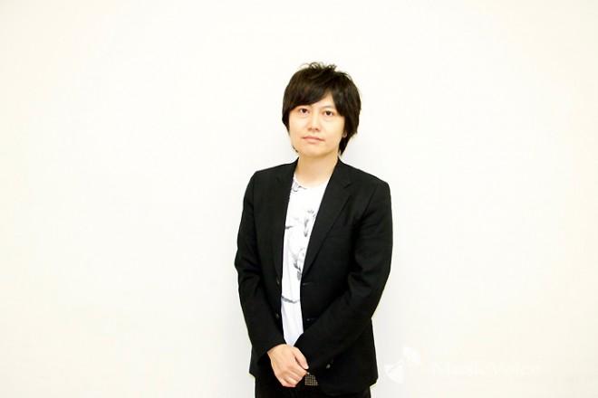 フジテレビ・木月洋介氏(C)MusicVoice