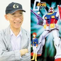 """ガンプラと歩んだ40年、ガンダムの生みの親・富野由悠季が語る「""""おもちゃ屋スポンサーは敵""""という被害妄想」"""