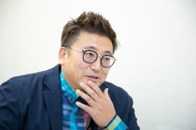 初めて洋画の吹替監督を行った福田雄一監督
