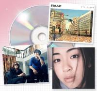"""【オリコン""""平成セールス""""ランキング】シングルはSMAP、アルバムは宇多田ヒカルが1位 """"平成No.1""""アーティスト別セールスのB'zからはコメント到着"""