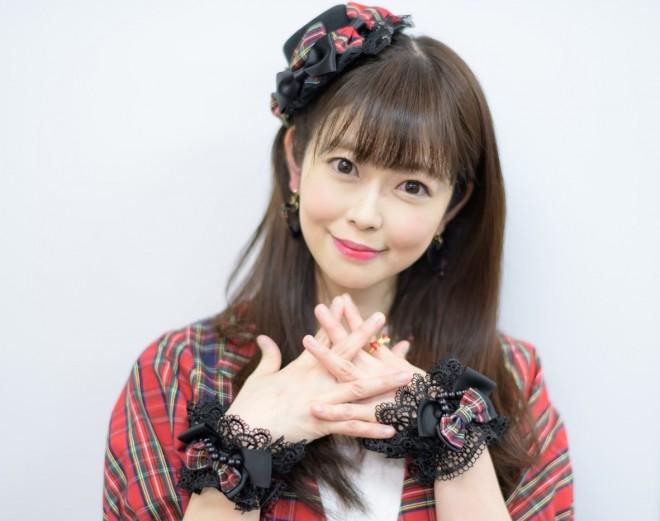 【芸能】43歳、現役最古参アイドル・森下純菜 デビューから23年、活動を続ける理由とは?