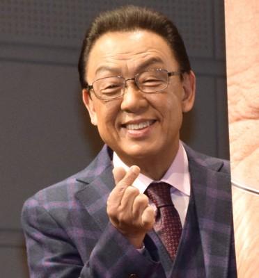 中高年からの支持が若年層にまで広まっている梅沢富美男