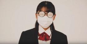 """曇りメガネのダサJKが""""脱メガネ"""" 恋の出会いをきっかけにイメチェン"""