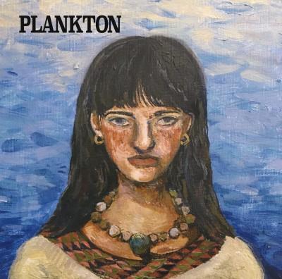甲田まひるa.k.a. Mappy 『PLANKTON』
