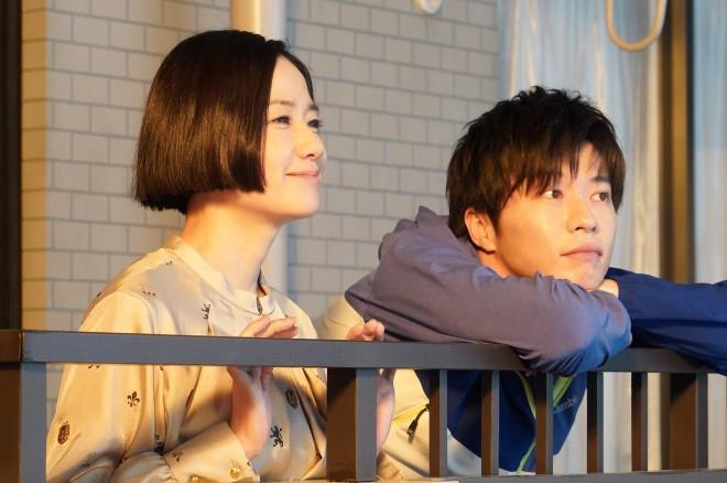 日曜ドラマ『あなたの番です』(C)日本テレビ