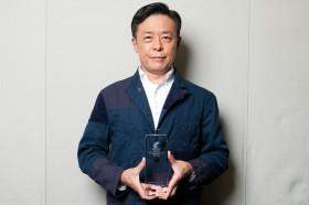 光石研、俳優生活40年で初主演にして主演男優賞 「主演より脇役の方が好き」