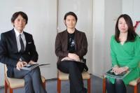 フジ・大多亮氏×脚本家・古沢良太氏、日本映像コンテンツの世界進出に向けてなにをすべきか