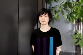 agnam代表取締役社長・中村太一氏