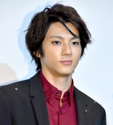 ドラマ『特捜9』で若手メンバー・新藤亮を演じる山田裕貴 (C)ORICON NewS inc.