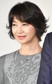 """天然の美魔女感・田中美佐子、女優らしからぬ""""おっさんスライド""""でバラエティでも開花"""