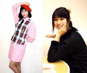 """""""奇跡の51歳""""宇徳敬子、Mi-Ke時代の「ドクターストップ」で美と健康に目覚めた過去を明かす"""