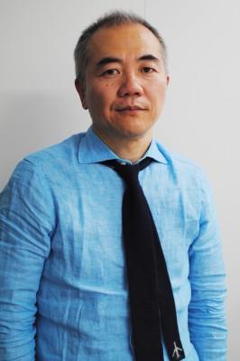 小野寺圭一氏 ビデオマーケット 専務取締役 新規パートナー開拓部/コンテンツビジネス部 部長