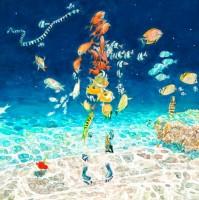 【YouTubeチャート】米津玄師「海の幽霊」初登場1位 ハニワも上昇