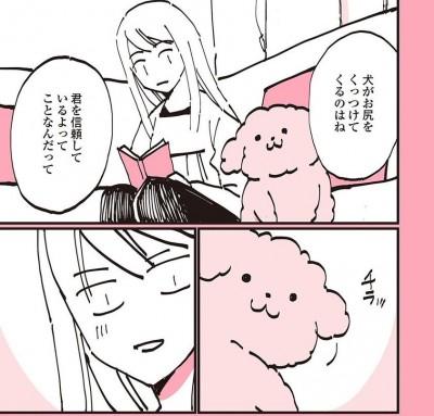 (画像提供:道雪葵さん)