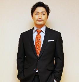 """製作陣も""""唯一無二""""と評価、求められる俳優・安田顕が25年芝居を続ける理由"""