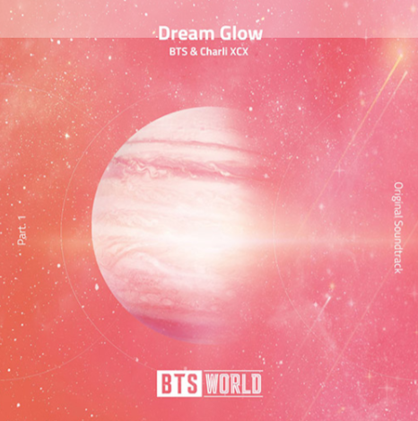 「Dream Glow (BTS WORLD Soundtrack Part.1)」