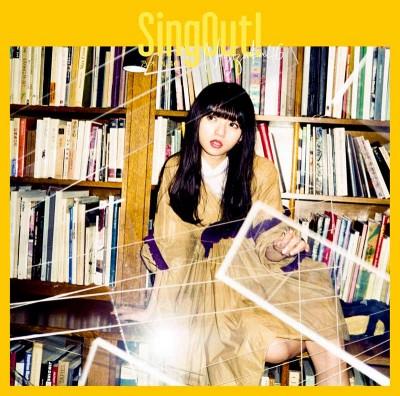 乃木坂46のシングル「Sing Out!」