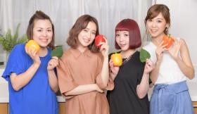K-FOOD(韓国食品)おうち旅で美容女子会!