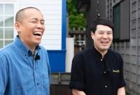 """結成25年目、タカアンドトシが語る""""原点回帰""""「北海道と漫才のために頑張りたい」"""