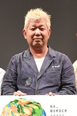 企画・プロデュースを手がけた土屋敏男氏