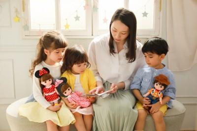 親からの人気も高い『ディズニー | ずっと ぎゅっと レミン&ソラン』シリーズ(C)Disney   (C)Disney/Pixar