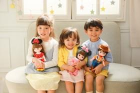 """おもちゃ業界にもジェンダーレス、男の子の""""お世話人形""""発売で広がる選択肢"""