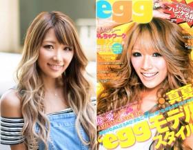 元『egg』カバーモデル・ゆまち、黒ギャルを10年貫くワケ「誰かに染まりたくない」